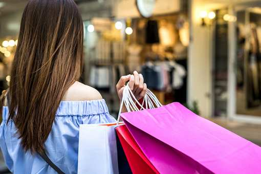 The 7 Best Shopping Malls and Outlets in West Virginia!