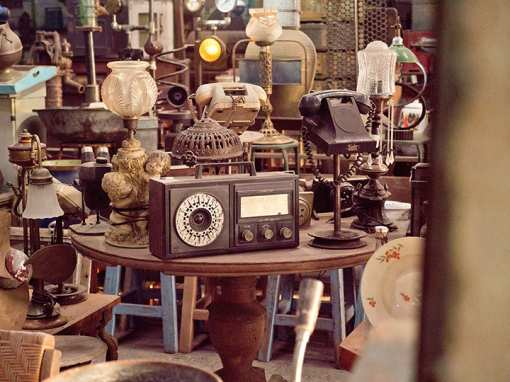 The 7 Best Antique Stores in Wyoming!