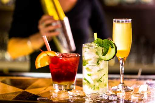 The 10 Best Bars in Wyoming!