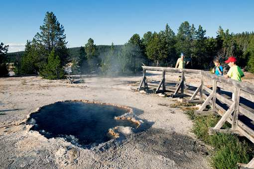The 9 Best Educational Activities for Children in Wyoming!