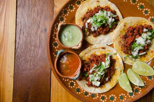 The 10 Best Mexican Restaurants in Wyoming!